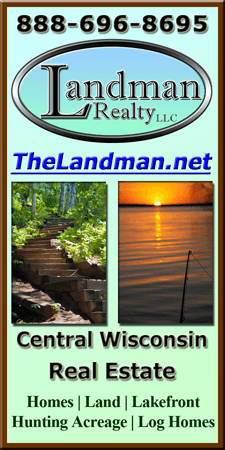 Central Wisconsin Real Estate