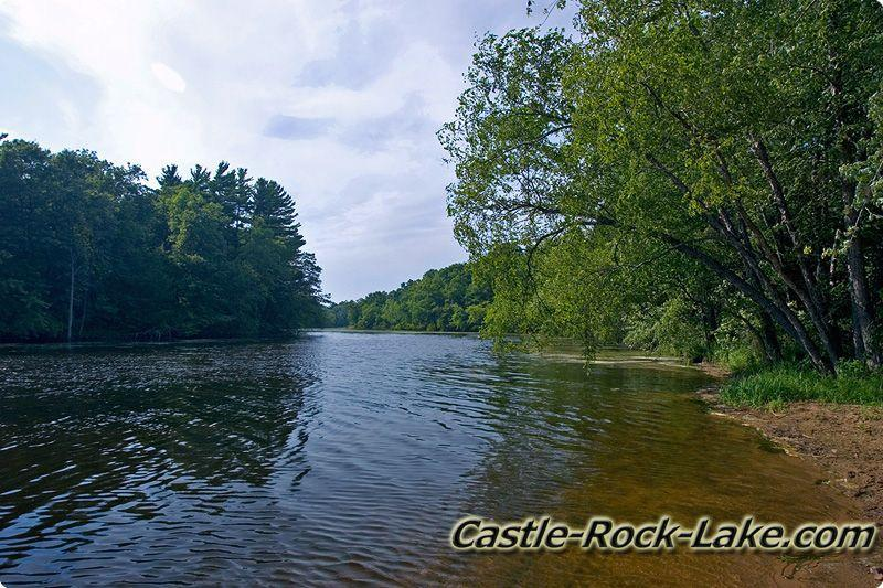 Homes For Sale In Castle Rock Lake Wi