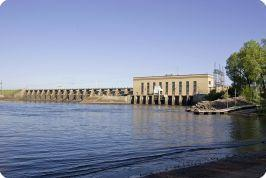 Castle Rock Dam Pictures