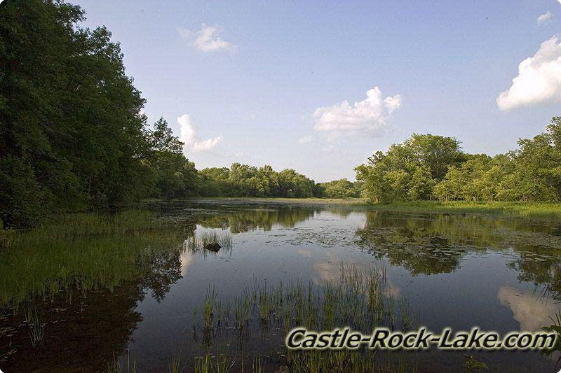 Fish lake wi castle rock lake wisconsin river for Fishing in wisconsin