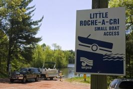 Boat Launches Photos