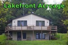 1804180 - Lakefront home with acreage & pond